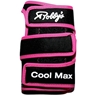 Robby's Cool Max Pink Wrist Support Left Hand
