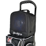 KR Joey Pro Bowling Bag- Black/Red