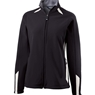 Holloway Womens Soft Shell Vortex Jacket