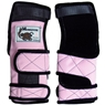 Mongoose Lifter Pink Wrist Support- Right Hand