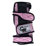 Mongoose Optimum Pink Wrist Support- Left Hand