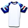 USA Patriotic Designer T-Shirt from Everyday Life- 3 Colors