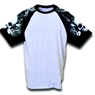 Skull and Crossbones Designer T-Shirt from Everyday Life