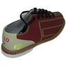 Linds Mens Illuminator Rental Bowling Shoes