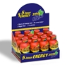 5 Hour Energy Shot Grape- 12 Pack of 2 Ounce Bottles