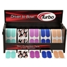 Turbo 1 Inch 100 Piece Roll Fitting Pre-Cut Tape- Mint