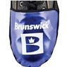 Brunswick Offense Shoe Slider Metallic Blue