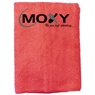 Moxy Micro-Fiber Towel by Bowlerstore- Red