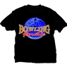 Bowling Fanatic T-Shirt- Black