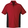 Ash City Mens Fuse Extreme Performance Polo