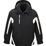 Ash City Mens Apex Insulated Jacket