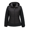 Ash City Ladies Neo Insulated Hybrid Soft Shell Jacket