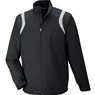 Ash City Mens Venture Mini Ottoman Lightweight Jacket