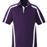Ash City Mens Accelerate Performance Polo
