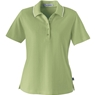 Ash City Ladies Needle Out Interlock Polo Shirt