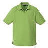 Ash City Mens Sport Polyester Performance Pique Polo Shirt