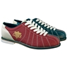 Bowlerstore Ladies TCR-1L Cobra Rental Bowling Shoes- Laces