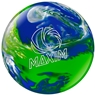 Ebonite Maxim Bowling Ball- Cool Water
