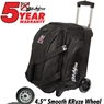 KR Cruiser Smooth Double Roller Bowling Bag
