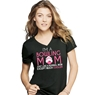 Bowling Moms Are Cooler T-Shirt