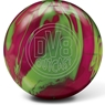 DV8 Outcast Bowling Ball with Free Shoulder Sack