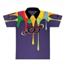 Columbia 300 Paint Splatter Dye-Sublimated Jersey