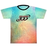 Columbia 300 Grunge Dye-Sublimated Jersey
