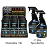 Vise Grips Bowling Ball Cleaner Kit