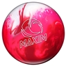 Ebonite Maxim Bowling Ball- Peppermint