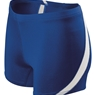 Holloway Ladies Fitted Breakline Short