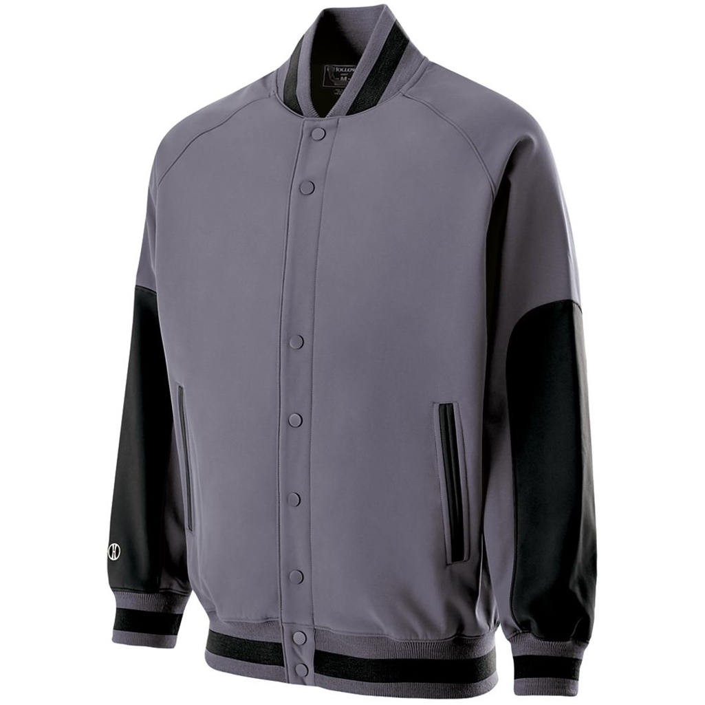 Holloway Adult Cannon Jacket