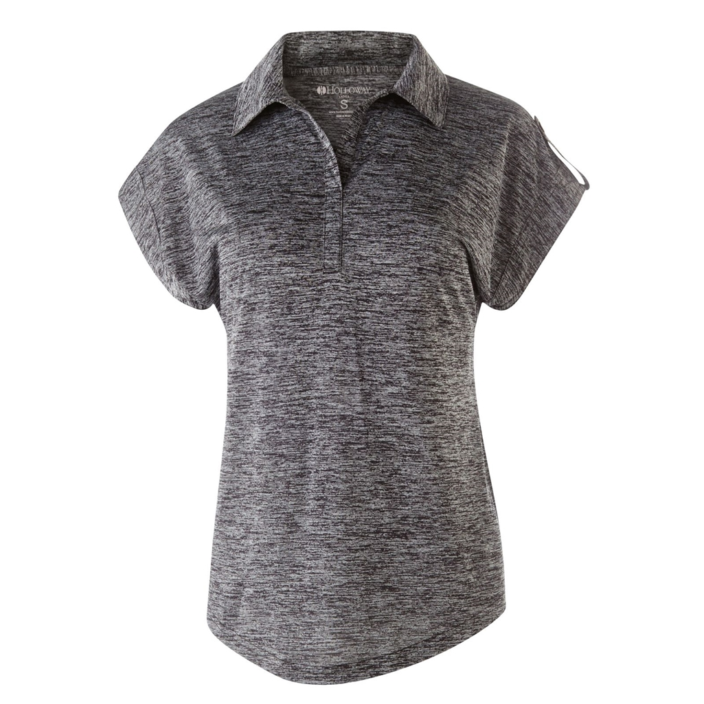 Holloway Ladies Electrify 2.0 Polo