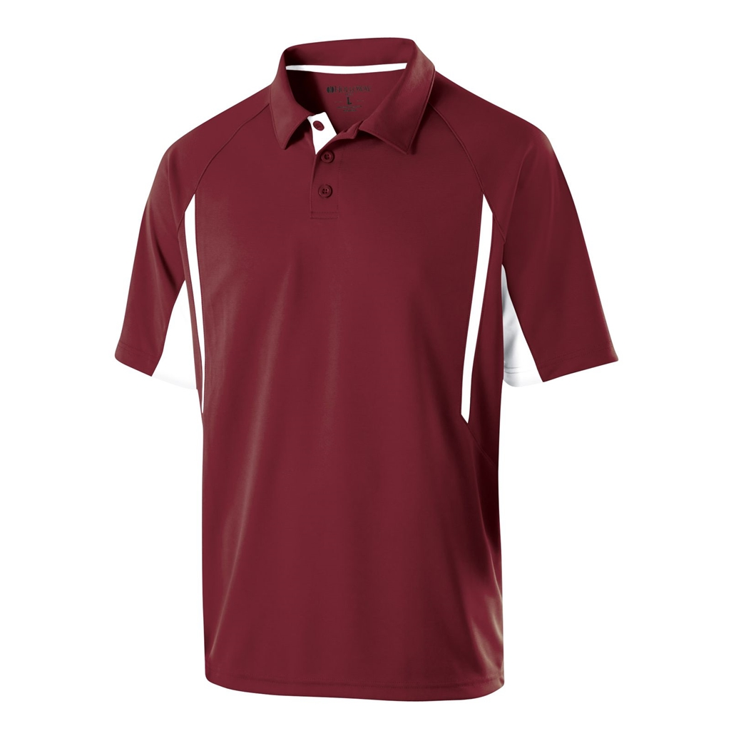 Holloway Dry Excel Avenger Polo