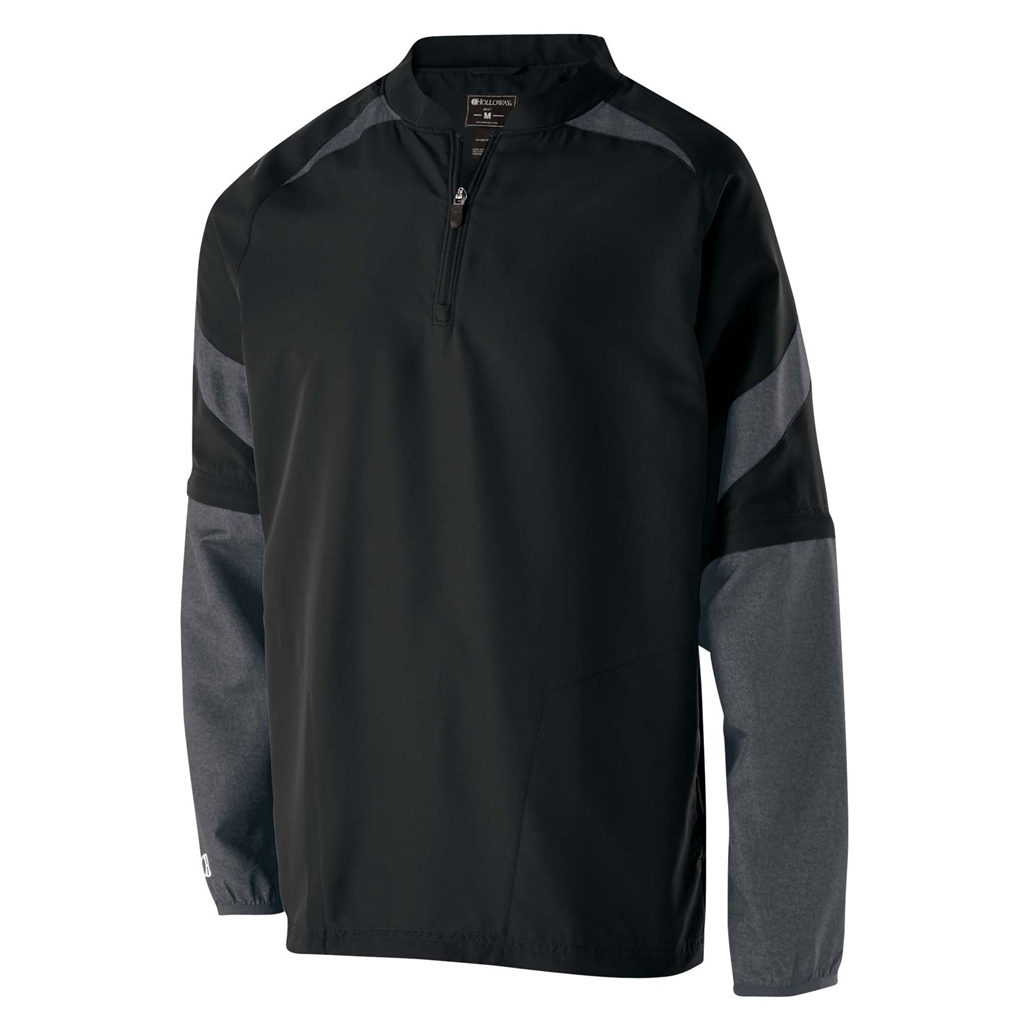 Holloway Pitch Adult Pullover