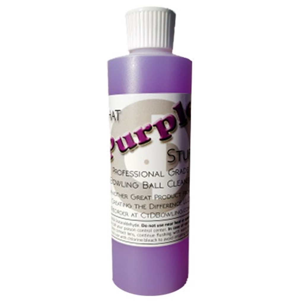 That Purple Stuff Bowling Ball Cleaner