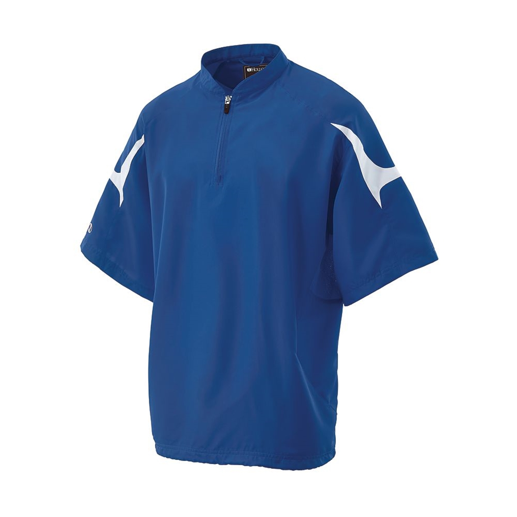 Holloway Youth Dry Excel Equalizer Pullover
