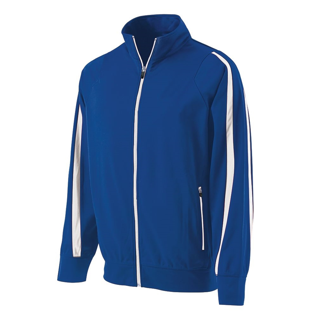 Holloway Adult Determination Jacket